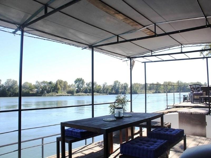 Vente maison / villa Avignon 450000€ - Photo 3