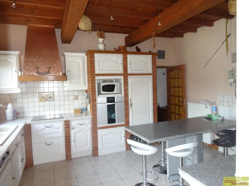 Vente maison / villa Secteur montastruc-la-conseillere 357000€ - Photo 5