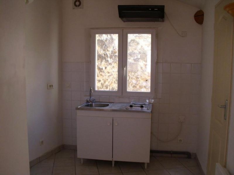 Rental apartment Entraigues sur la sorgue 410€ CC - Picture 6