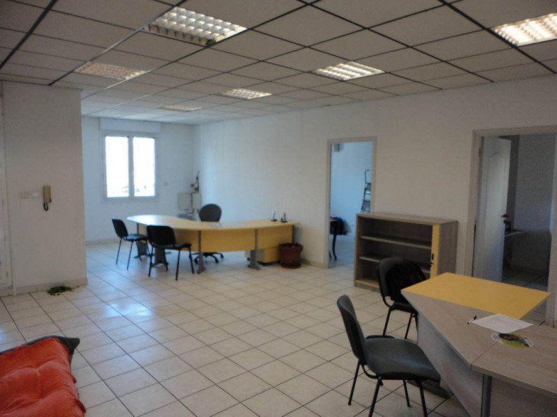 Commercial lease transfer empty room/storage Monteux  - Picture 4
