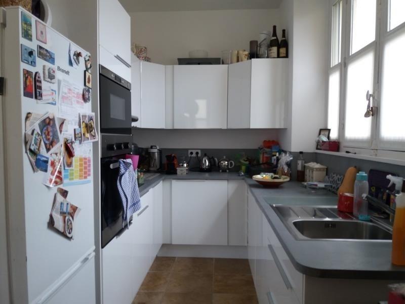 Vente appartement Fontainebleau 330000€ - Photo 3