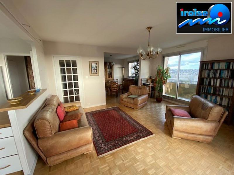 Sale apartment Brest 141800€ - Picture 2