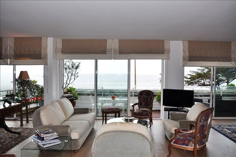 Vente de prestige appartement La baule 998400€ - Photo 3
