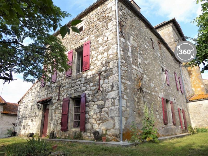 Maison de village st salvy - 5 pièce (s) - 195 m²