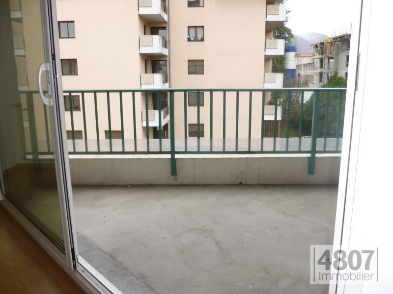 Vente appartement Annemasse 274500€ - Photo 3