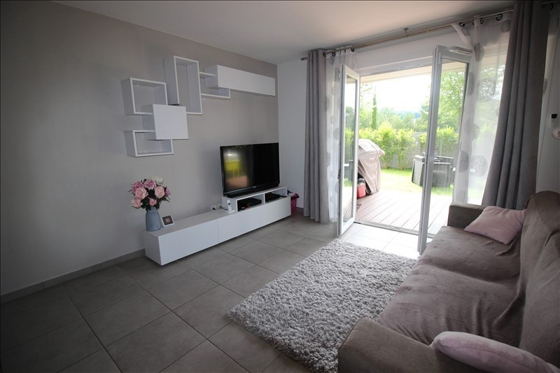 Vente appartement Reignier-esery 299 000€ - Photo 3