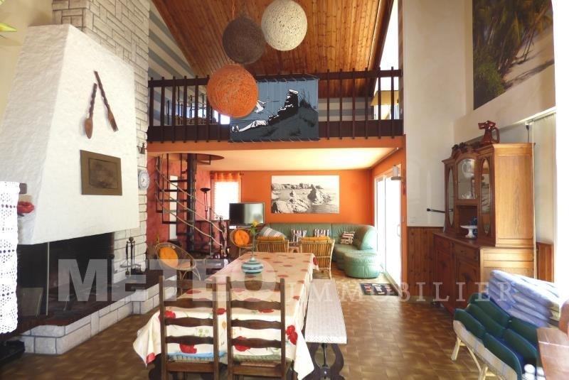 Vente maison / villa La tranche sur mer 286500€ - Photo 3