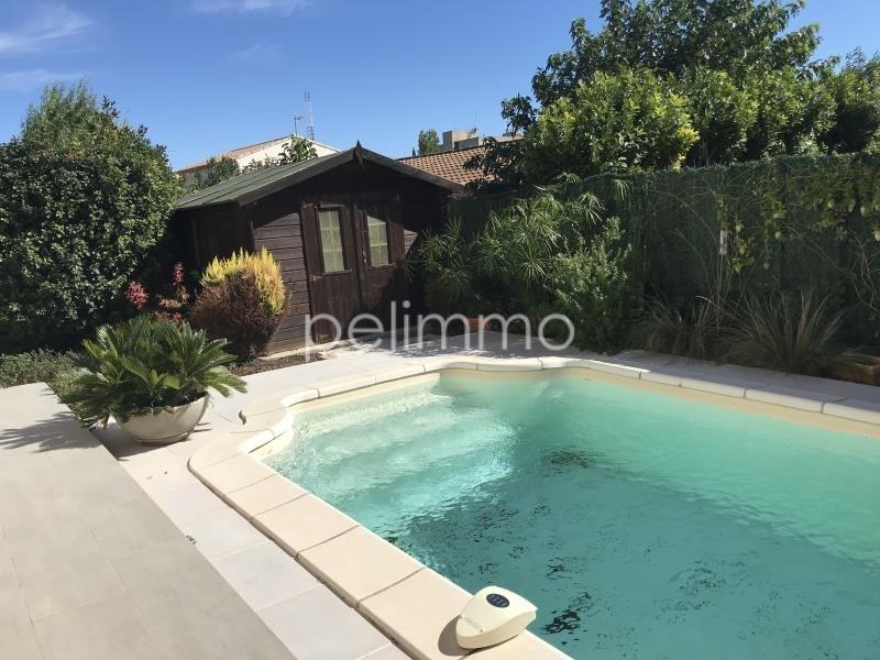 Vente maison / villa Salon de provence 355000€ - Photo 2
