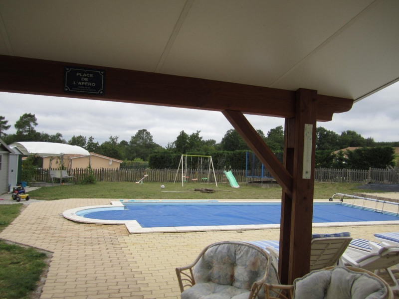 Deluxe sale house / villa Brossac 214000€ - Picture 2