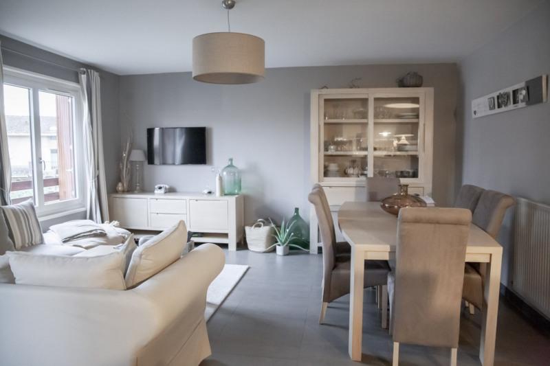 Sale apartment Ste consorce 279000€ - Picture 2