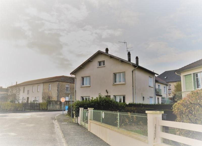 Sale house / villa Nexon 88000€ - Picture 1