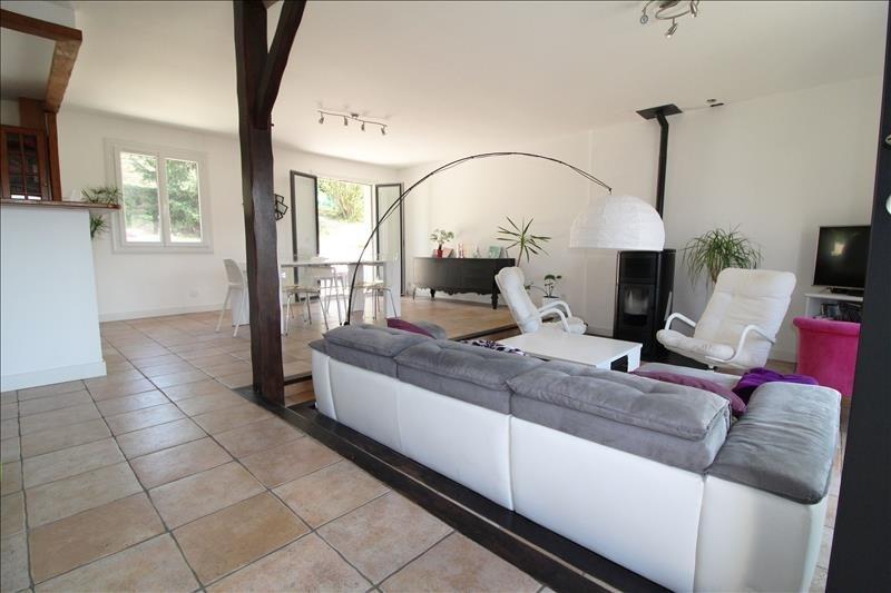 Sale house / villa Elancourt 419999€ - Picture 4