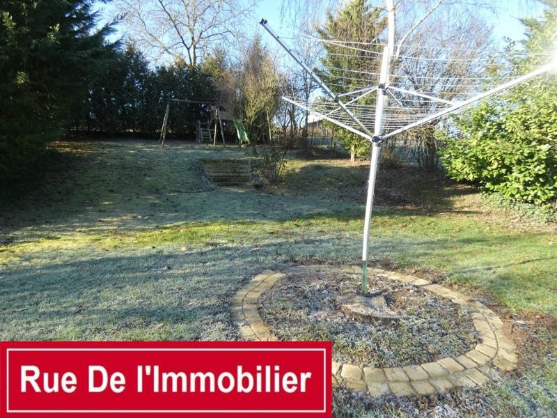 Vente maison / villa Bischholtz 197 000€ - Photo 9