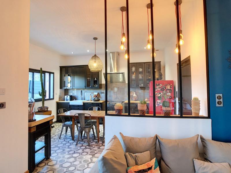 Vente maison / villa Premilhat 262000€ - Photo 2