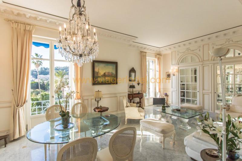 Viager appartement Beaulieu-sur-mer 800000€ - Photo 3