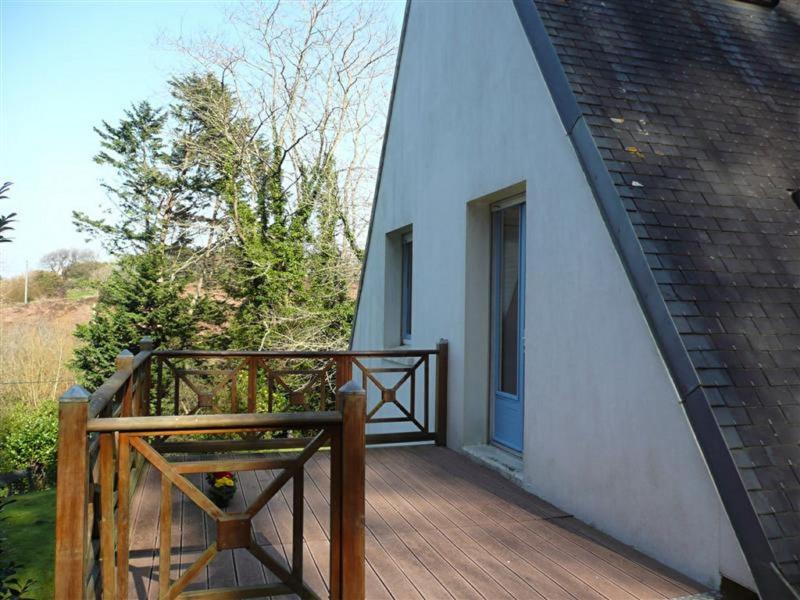 Sale house / villa Beuzec cap sizun 312500€ - Picture 8