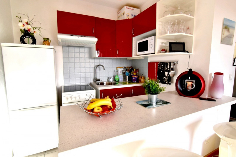 Sale apartment Chambly 107000€ - Picture 3