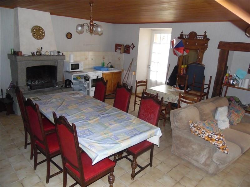 Vente maison / villa Combourg 139100€ - Photo 4