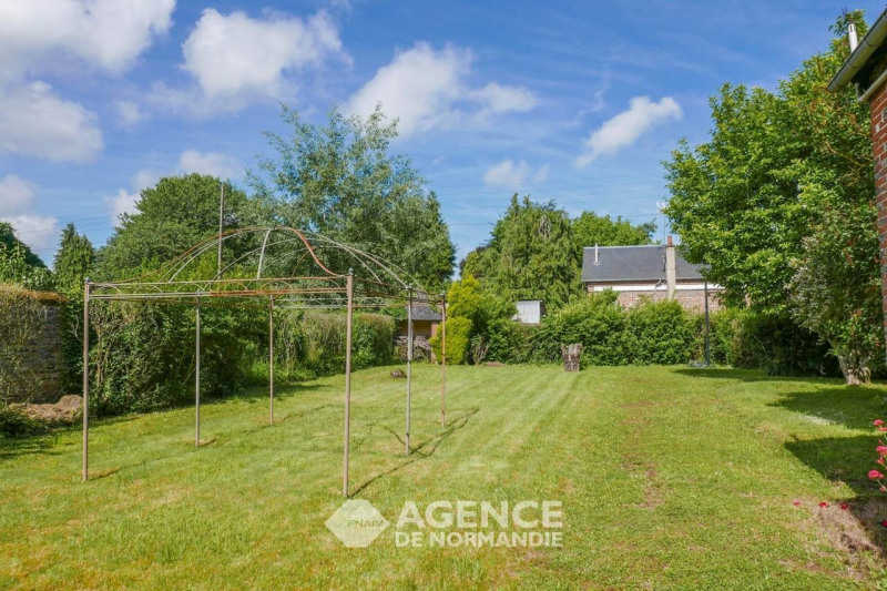 Vente maison / villa Le sap 100 000€ - Photo 11