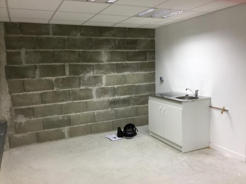 Rental empty room/storage St andre de cubzac 1024€ HT/HC - Picture 5