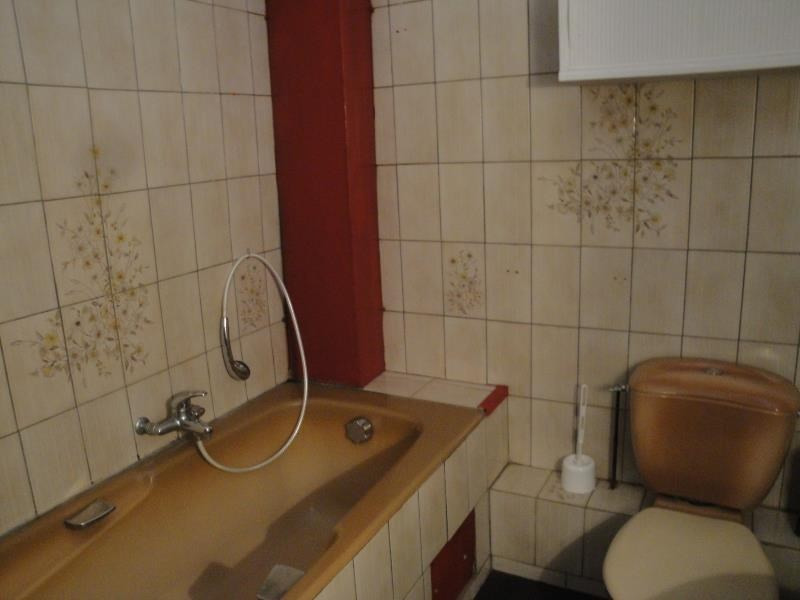 Vente appartement Audincourt 66 000€ - Photo 8