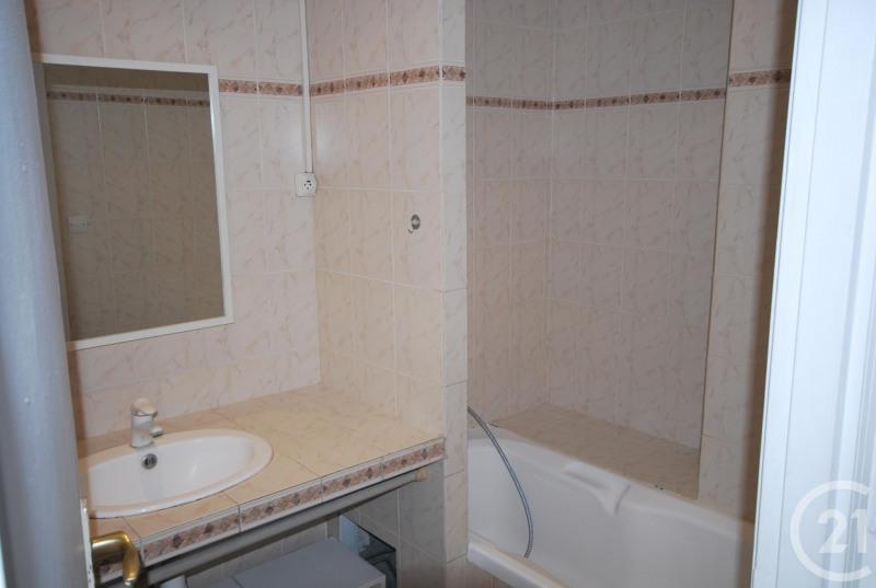 Verhuren  appartement Antibes 810€ CC - Foto 6