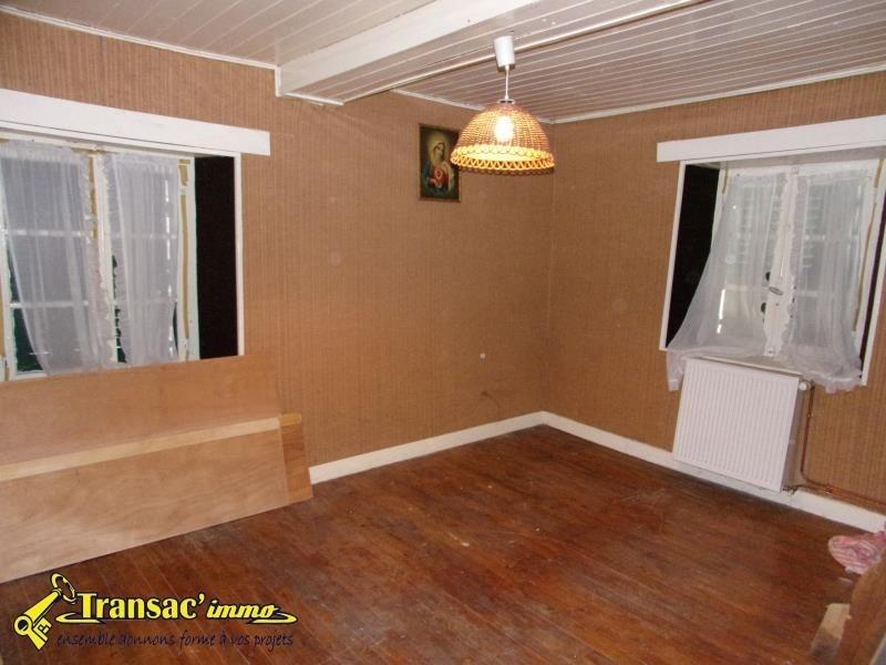 Sale house / villa Palladuc 49500€ - Picture 6