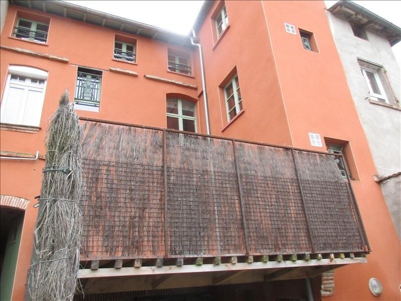Sale building Montauban 365000€ - Picture 1