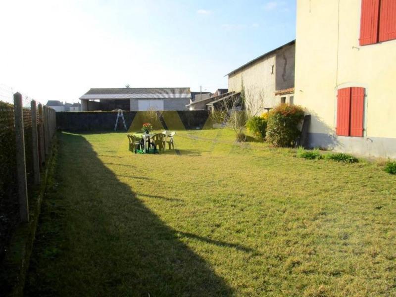 Vendita casa Navarrenx 165000€ - Fotografia 3