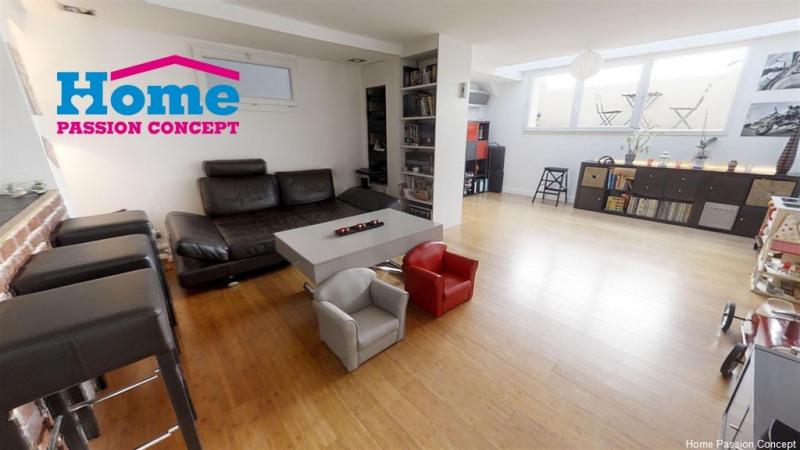 Sale apartment Nanterre 380000€ - Picture 2