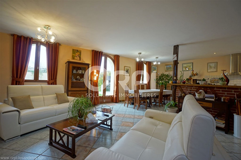 Vente de prestige maison / villa Les andelys 300000€ - Photo 4