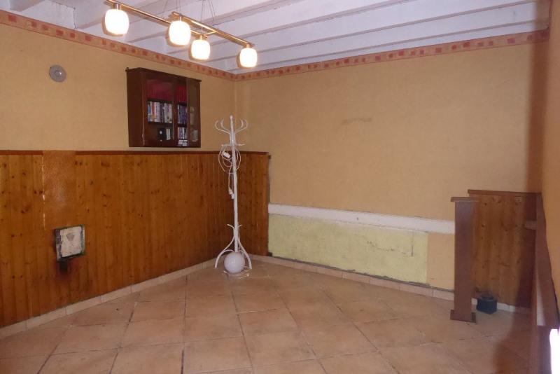 Vente maison / villa Bourgoin-jallieu 88000€ - Photo 5