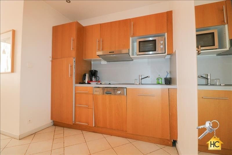 Vente appartement Cannes 265 000€ - Photo 3