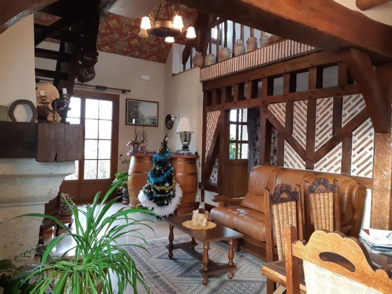 Vente maison / villa Muides sur loire 235400€ - Photo 3