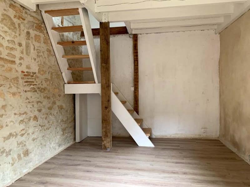 Vente appartement Poitiers 122000€ - Photo 2