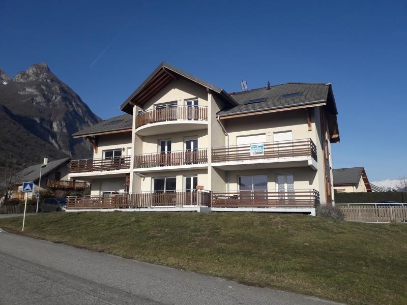 Vente appartement Albertville 164000€ - Photo 1