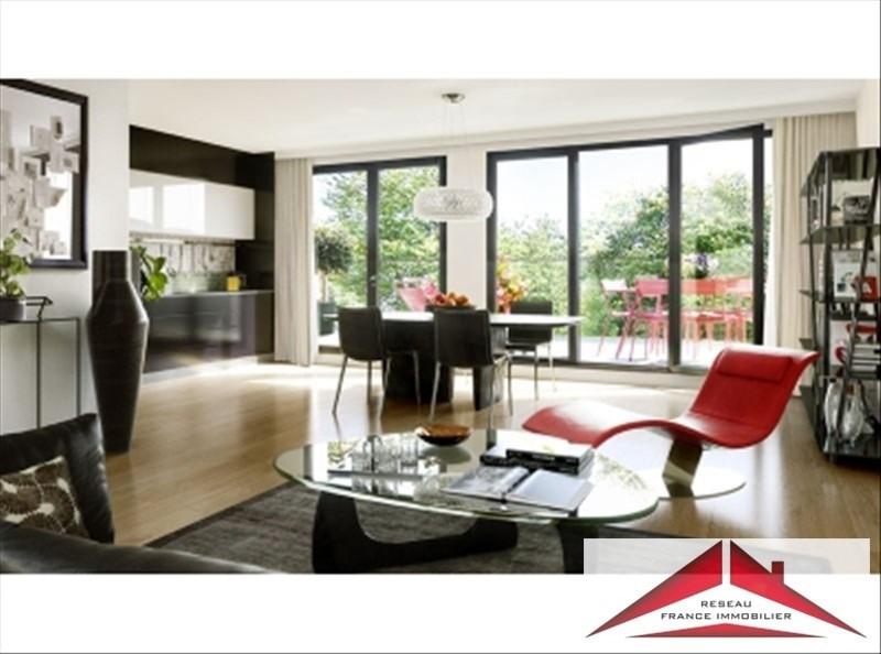 Sale apartment Montpellier 233400€ - Picture 1