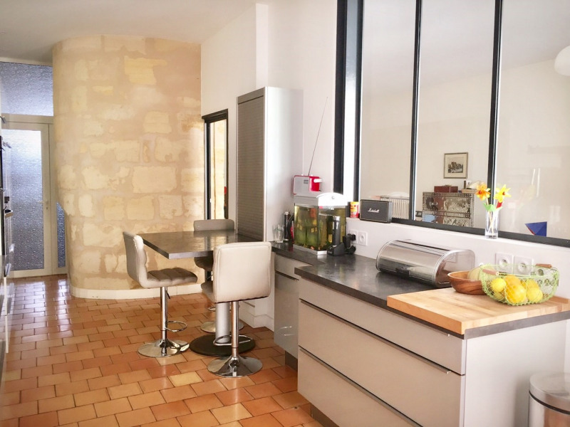 Verkoop  huis Bordeaux 745000€ - Foto 2