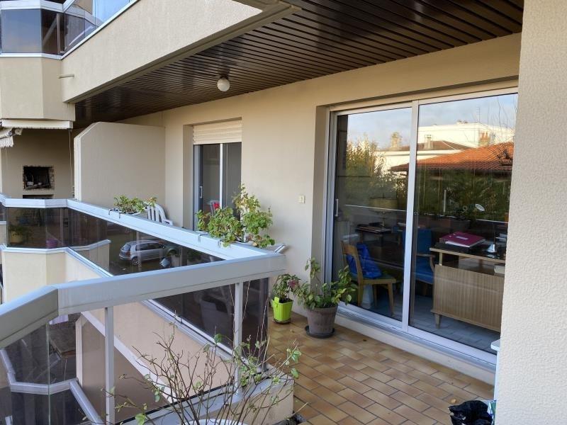 Vente appartement Bordeaux 490000€ - Photo 3