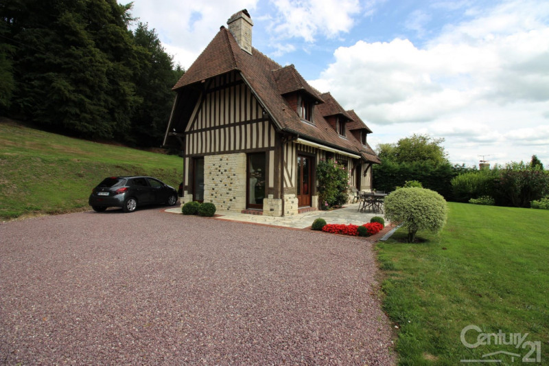 Venta  casa Tourville en auge 498750€ - Fotografía 9