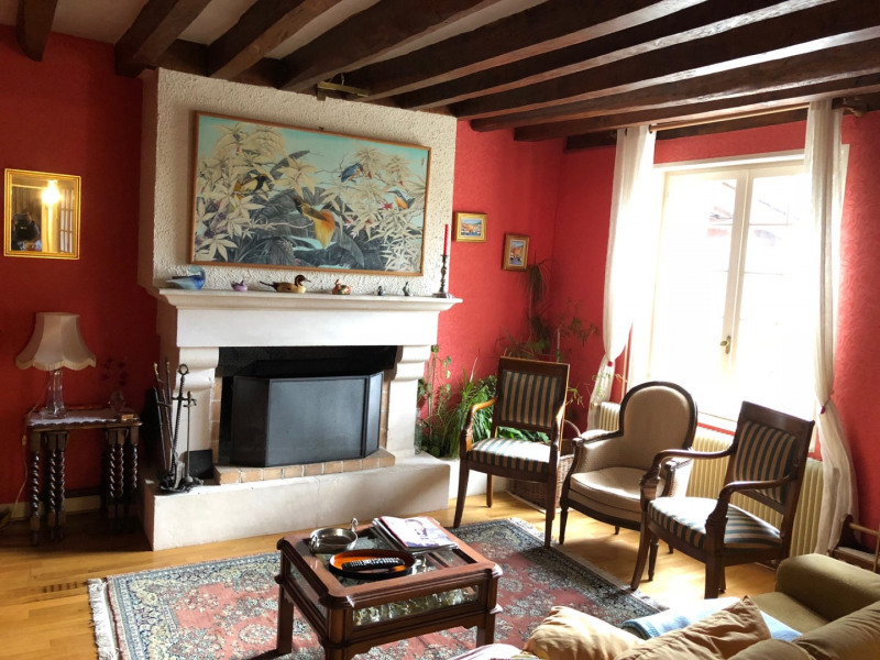 Sale house / villa Villers-cotterêts 336000€ - Picture 4