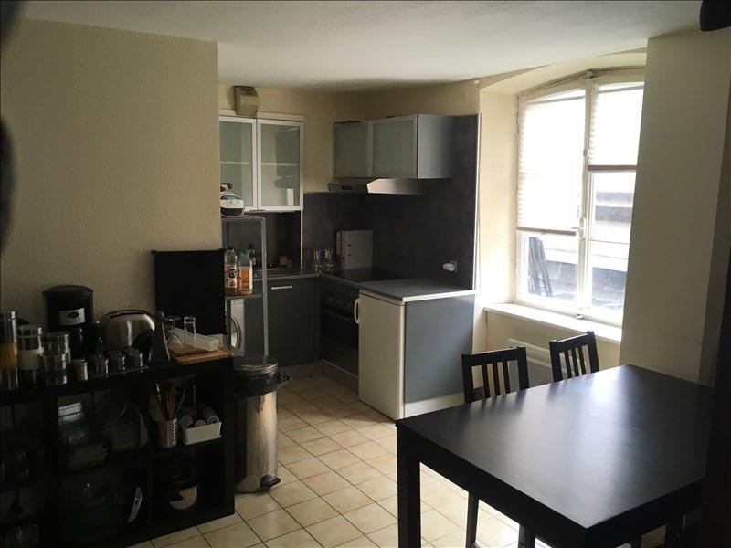 Rental apartment Strasbourg 650€ CC - Picture 3