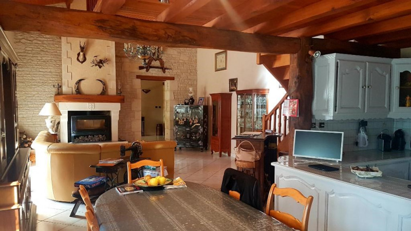 Sale house / villa Beauvoir sur niort 344900€ - Picture 5