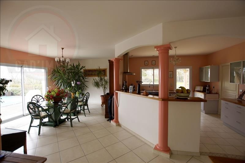 Vente maison / villa Lalinde 339 000€ - Photo 9