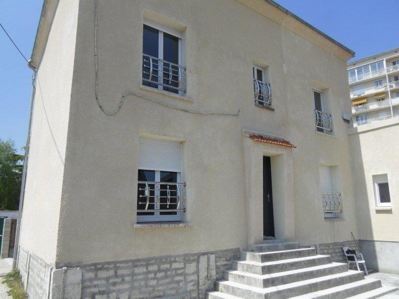 Location appartement Saint andre les vergers 470€ CC - Photo 1