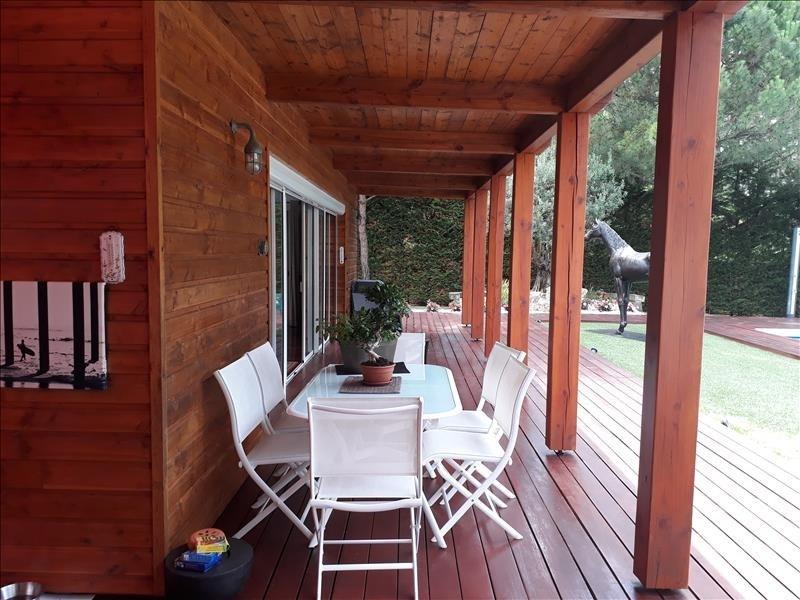 Vente de prestige maison / villa Lacanau ocean 1352000€ - Photo 7
