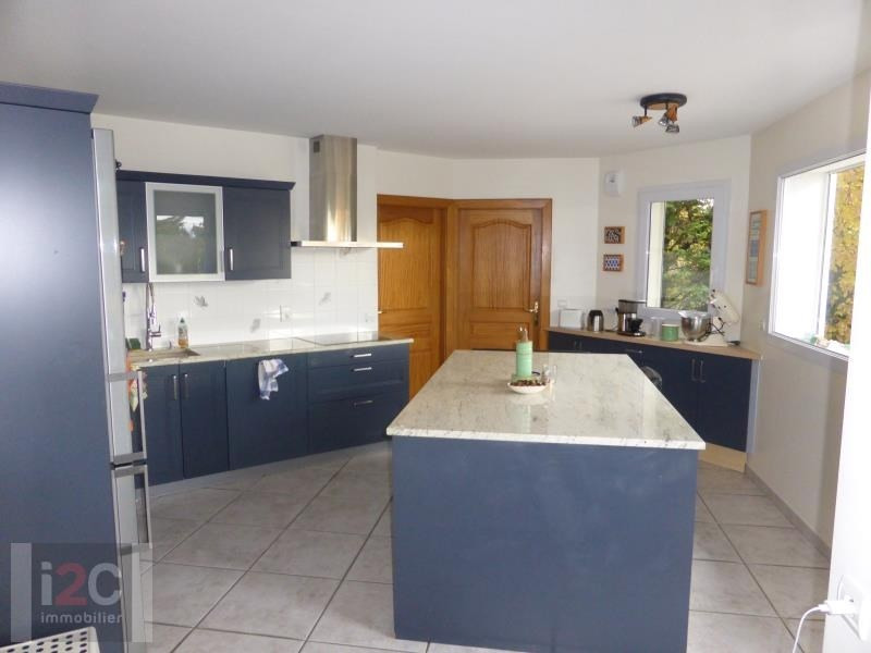 Rental house / villa Thoiry 3 600€ CC - Picture 2