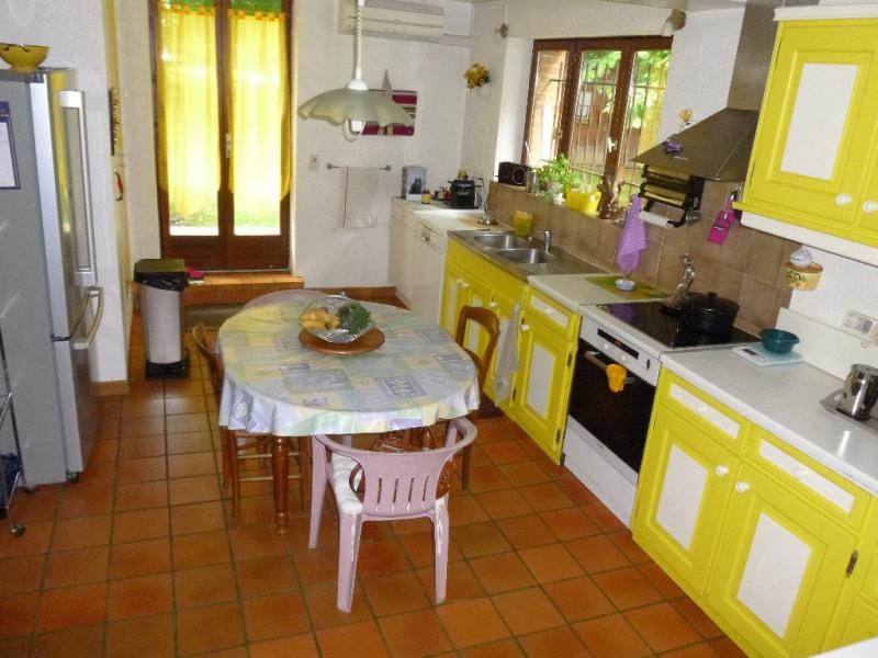 Vente maison / villa Verneuil d'avre et d'iton 290000€ - Photo 7