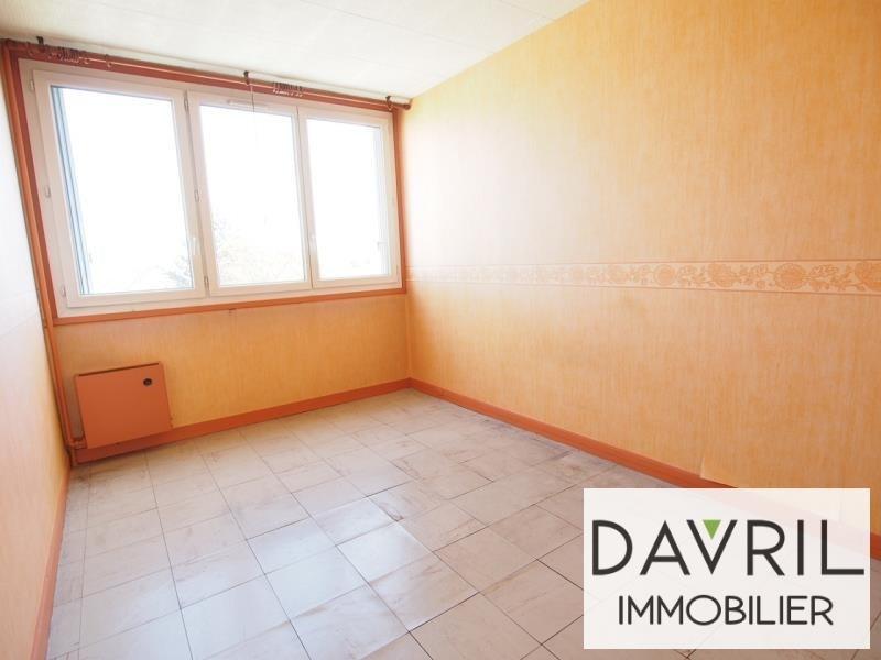 Revenda apartamento Conflans ste honorine 159000€ - Fotografia 5