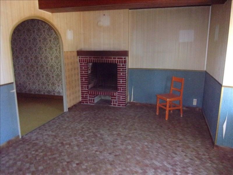 Vente maison / villa Montreuil-sur-ille 44000€ - Photo 2